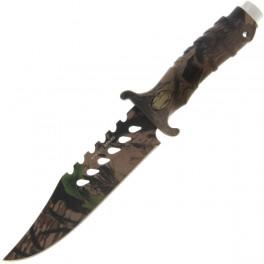 Camo nôž NGT